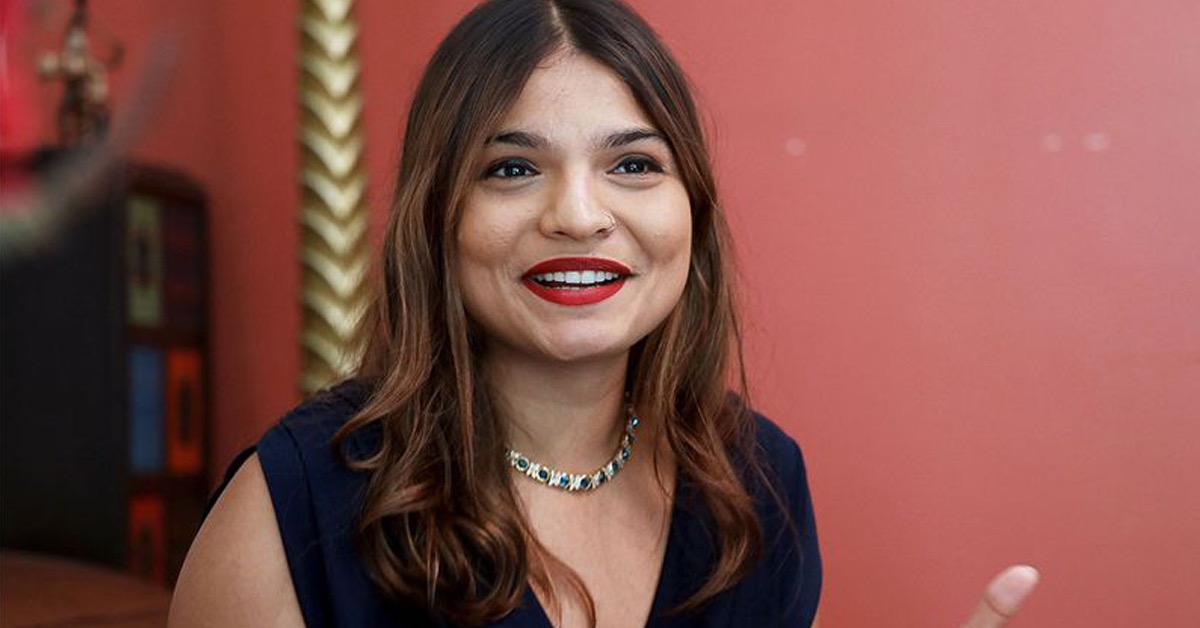 27-yr-old Indian Expat Nyla Khan Building an Education Empire in UAE