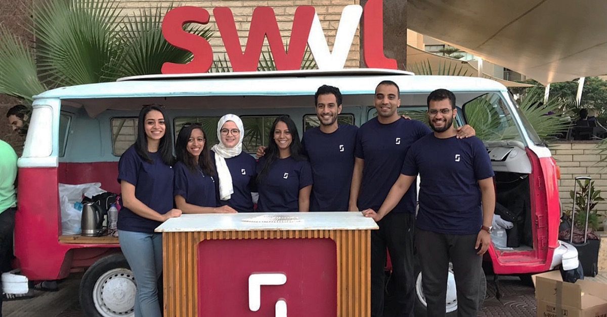 Cairo's App-based Bus Booking Platform Swvl Expands to Pakistan