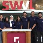Cairo's App-based Bus Booking Platform Swvl Expands to Pakistan