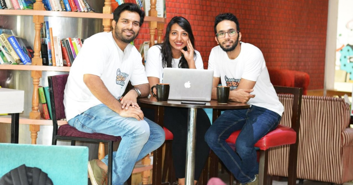 Rhymly - India's Content Tech Startup Empowering Hindi Writers