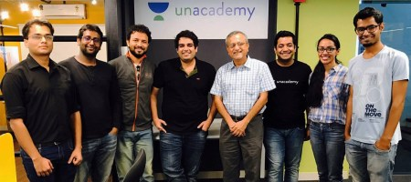 Unacademy funding $110 million