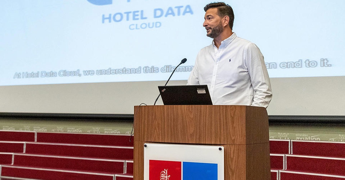 Dubai's Hotel Data Cloud bags $350K funding in a seed round