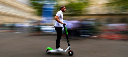 Uber invests $170m in bike and scooter rental startup Lime Micromobility