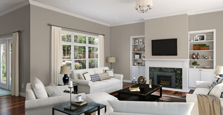 Top Paint Color Trends For 2018