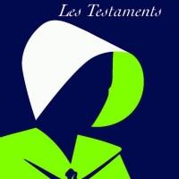 La servante écarlate - Tome 2 - Les testaments : Margaret Atwood [LC avec Bianca]