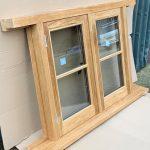 Timber Frame windows L-View CASEMENT WINDOWS Timber CASEMENT WINDOWS Timber