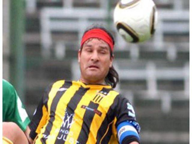 Daniel Bazan Vera a river? - Deportes en Taringa!