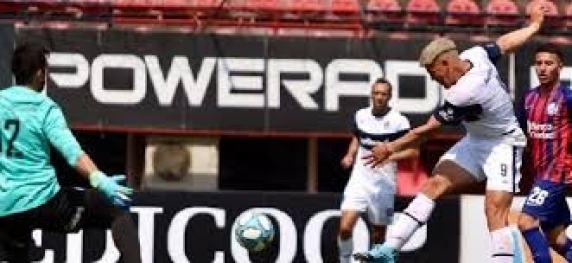 Un jugador de Gimnasia que participó del amistoso dio positivo - Mundo  Azulgrana - San Lorenzo