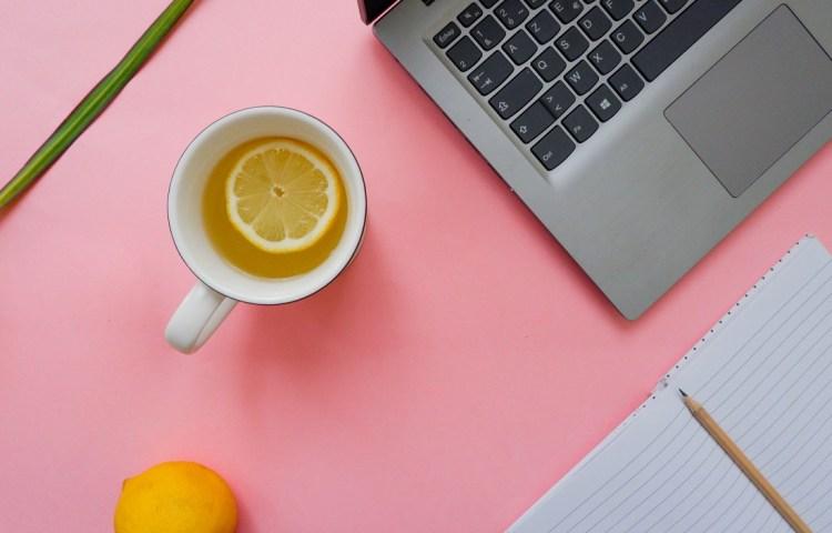 Rédacteur web : 3 conseils pour se ménager pendant les périodes intenses