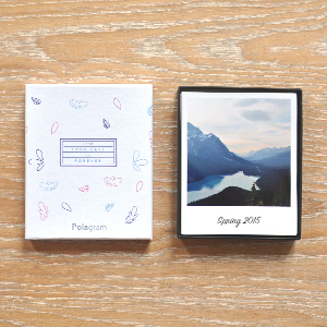 giftbox polagram