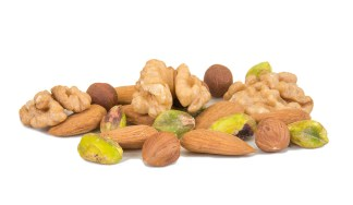 Origin Range (raw nuts)