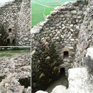 La storia dei Nuraghe. Barumini