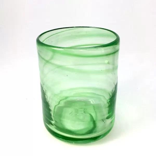 vaso lafiore vidrio soplado