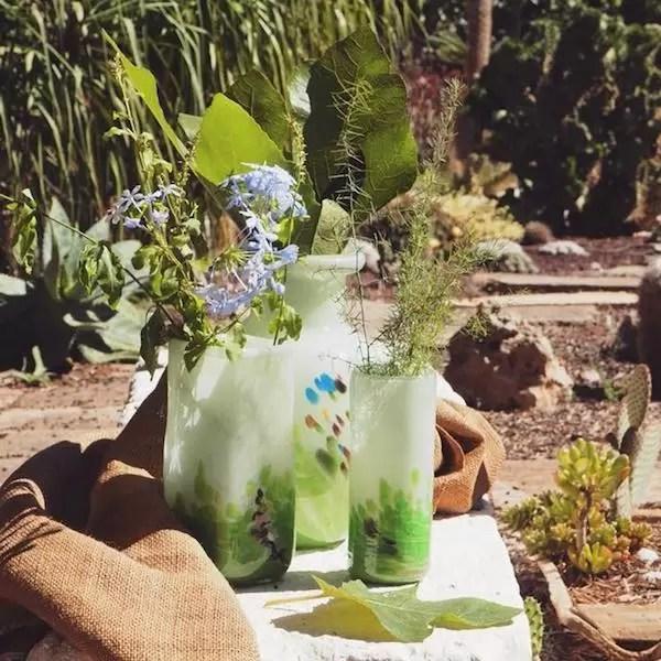 Colección Selva Horizonte Verde Lafiore