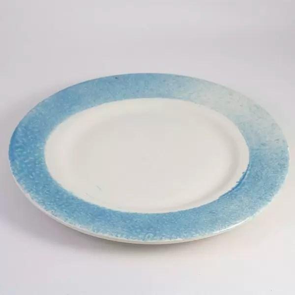 plato ceramica mallorca