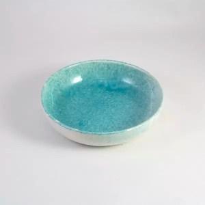 ceramica turquesa
