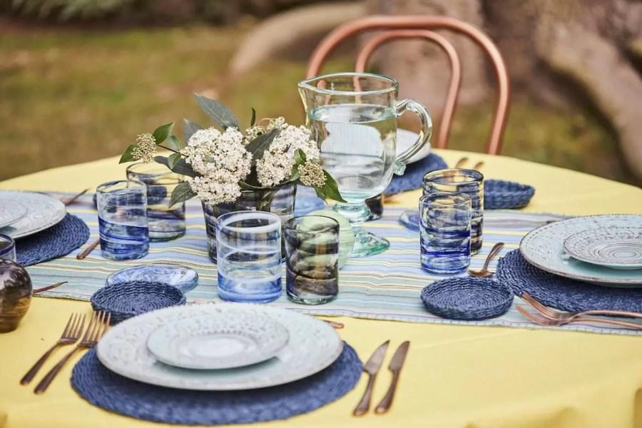 lafiore jaiak chefsin mallorca table set - ChefsIn, more than Gastronomy