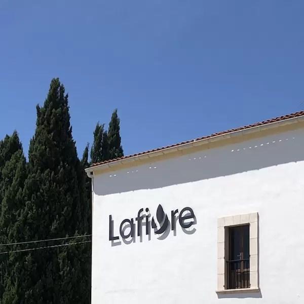 fachada lafiore - Descubre Lafiore