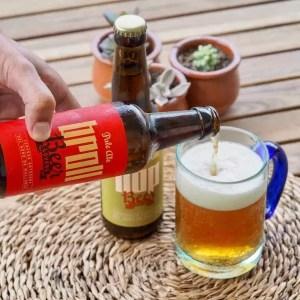 jarra cerveza beer lovers