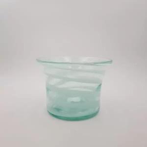 cubitera de vidrio