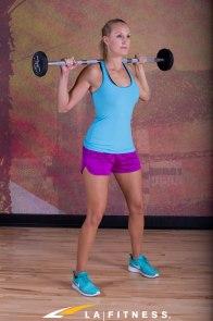 LA Fitness Best Leg workout for beach body boardshorts summertime bikini body (12 of 27)