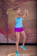 LA Fitness Best Leg workout for beach body boardshorts summertime bikini body (24 of 27)