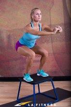 LA Fitness Best Leg workout for beach body boardshorts summertime bikini body (4 of 27)