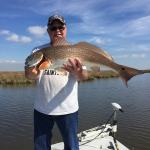 larry-and-wes-getting-in-on-the-redfish-action