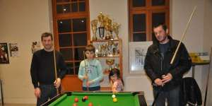 Le Billard Club Lafittois