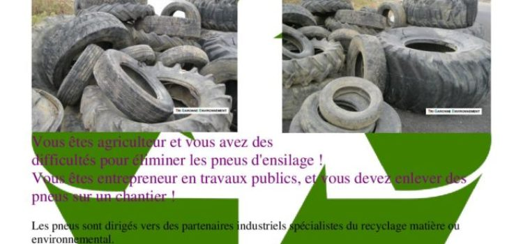 Tri Garonne environnement