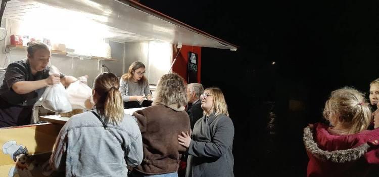 """Soirée """"Food Truck"""""""