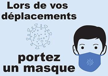 Portez-un-masque-Mairie-Castelmaurou-Covid