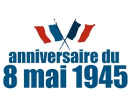 2020 : Cérémonie du 8 mai 1945