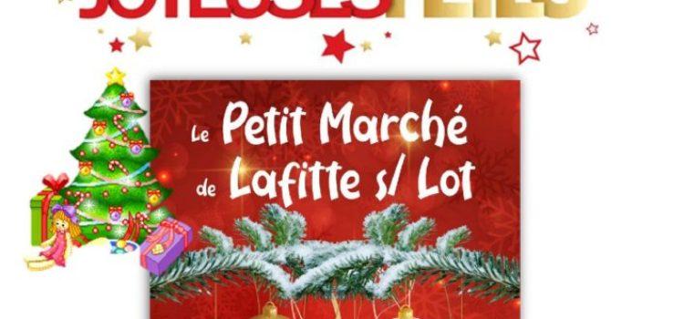 Lafitte-Infos Noël 2020