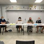 Assemblée générale de l'ASL