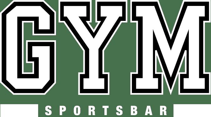 GYM Sportsbar logo