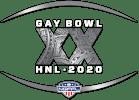 Pride Bowl Logo