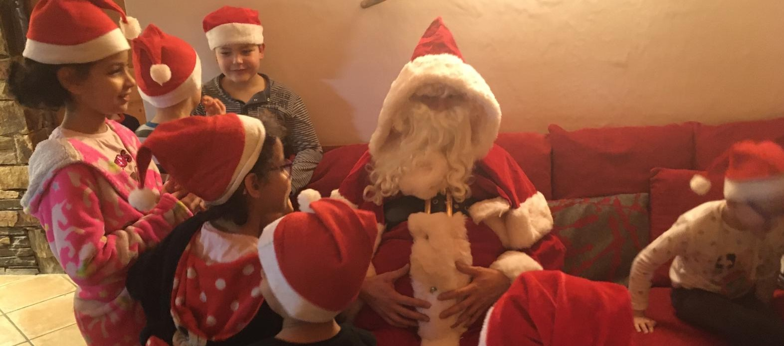 2019 – Week-End Père-Noël