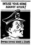 Seuss Hitler