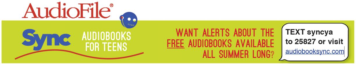 Audio Book sync
