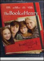 Staff book of henry