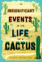 Staff Cactus