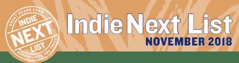 Indie Next List
