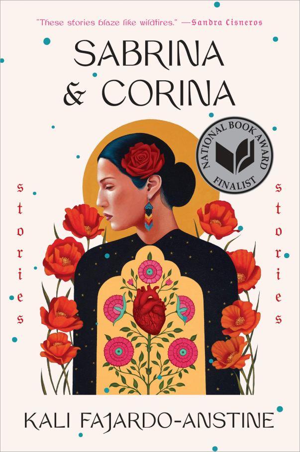Sabrina and Corina- Stories by Kali Fajardo-Anstin