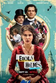 """""""Enola Holmes"""" (Netflix)"""
