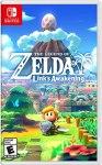 The Legend of Zelda.: Link's awakening (Nintendo Switch)