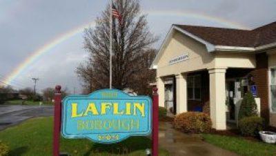 laflin public library
