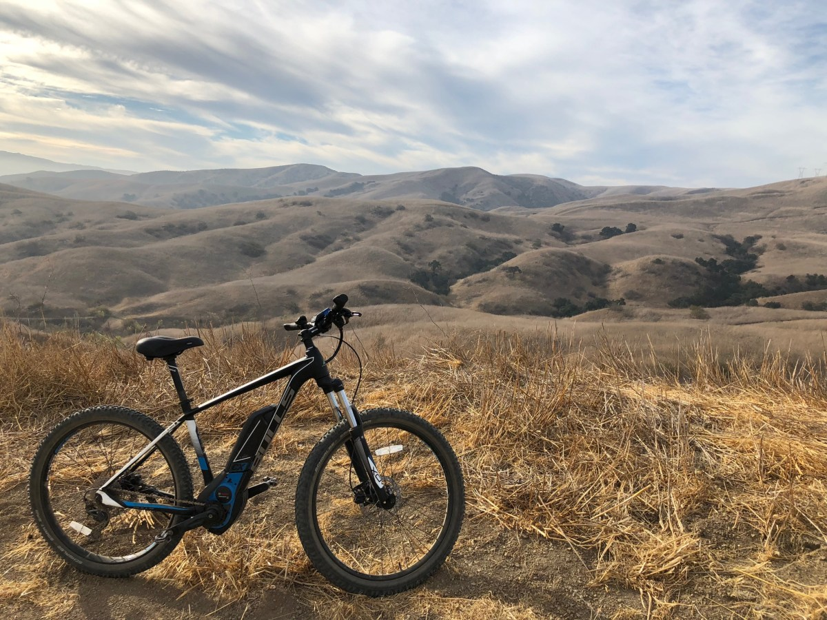 Bulls Six50 Mountain Bike