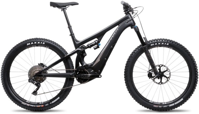 Pivot Shuttle Electric Bike Review