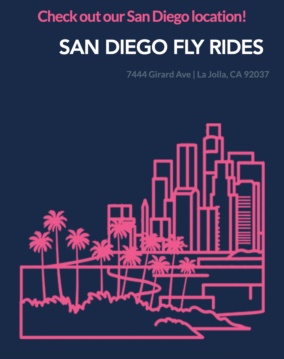 San diego fly rides ebike store